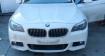 Capota, Bara si faruri BMW 530 din 2015